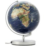 emform Globus Terra Physical No.2 Light 25cm