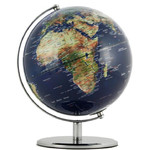 Globe emform Planet Physical No 2 24cm
