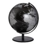 emform Globus Pluto Matt Black 24cm