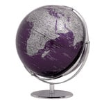 emform Globe Juri Purple 30cm