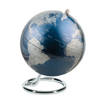emform Mini-Globus Galilei Lightblue