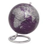 Mini-globe emform Galilei Purple