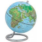 emform Mini globe Galilei Physical No 1 13,5cm