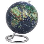 emform Mini globe Galilei Physical No 2 13,5cm