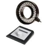 Euromex Ringlight LE.1990, 72 LEDs, analog controller