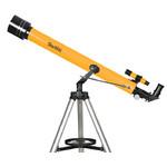Starblitz Telescopio AC 60/800 AZ-1