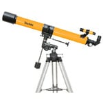 Starblitz Telescoop AC 70/900 EQ-1