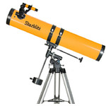 Starblitz Teleskop N 114/900 EQ-1
