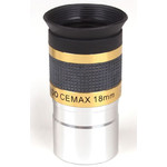 "Coronado Cemax H-alpha oculair, 18mm, 1,25"""