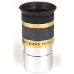 """Coronado Eyepiece Cemax H-alpha 18mm 1,25"""""""