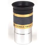 """Coronado Oculare Cemax H-alfa 18 mm 1,25"""""""