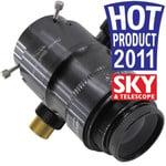 Starlight Instruments Okularauszug Feather Touch FTF2015BCR LW mit Paracorr System (SIPS) Komakorrektor