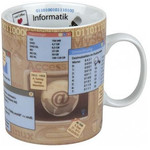 Könitz Mugs of Knowledge Computer Science