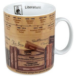 Könitz Mugs of Knowledge Literature
