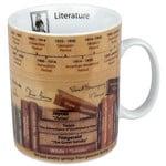 Könitz Mugs of Knowledge Literature