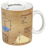 Könitz Mugs of Knowledge Mathematics