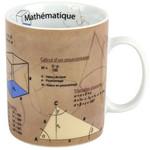 Könitz Tasses Sciences Mathèmatique