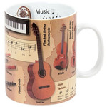 Könitz Mugs of Knowledge Music