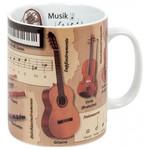 Könitz Wissensbecher Musik