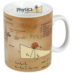 Könitz Mugs of Knowledge Physics
