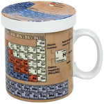Könitz Mugs of Knowledge for Tea Drinkers Chemistry