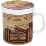 Könitz Wissensbecher für Teetrinker Literatur