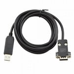 PrimaLuceLab EQMOD USB interface for Skywatcher HEQ-5, AZ-EQ-5GT, AZ-EQ-6