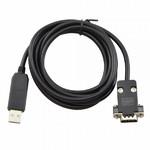 PrimaLuceLab Interface EQMOD USB pour Skywatcher HEQ5, AZ-EQ5GT, AZ-EQ6