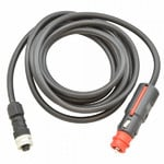 PrimaLuceLab 12V power cable with cigarette plug for Eagle - 250cm