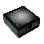 PegasusAstro Adaptateur EQDir Bluetooth EQMOD pour monture Skywatcher RJ45