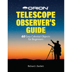 Orion Book Telescope Observer's Guide