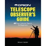 Orion Carte Telescope Observer's Guide