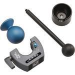 Novoflex Cabeça esférica para tripé MagicBall Free Set