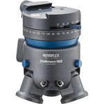 Novoflex TrioBalance Q 6/8-statiefbasis, met fixeerbare panorama-uitrusting