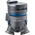Novoflex TrioBalance Q 6/8 tripod head with detent pan-head