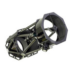 GSO Telescope N 254/1016 Truss Carbon
