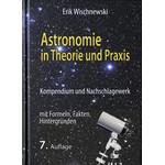 Wischnewski-Verlag Buch Astronomie in Theorie und Praxis