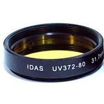 """IDAS Filtro de paso de UV, 1,25"""""""