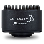 "Lumenera Cámara INFINITY3S-1URM, mono, CCD, 2/3"", 1.4 MP, USB 3.0"