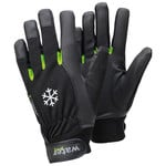 Ejendals 517 chrome-free PU assembly gloves for winter, size 8
