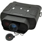 Bresser Dispositivo de visión nocturna Digital Night Vision Binocular 3x20