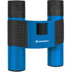 Bresser Binoculars 10x25 Topas Blue