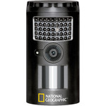 National Geographic Wildlife and surveillance camera