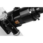 Tubo telescópico del ocular