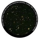 Karaulnykh Disco per Homestar Pro Planetarium Hubble Ultra Deep Field