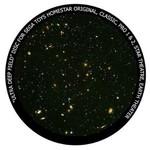 Redmark Disque pour planétarium Sega Toys Homestar Pro  Hubble Champ ultra-profond