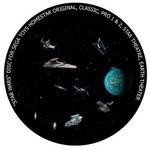 Redmark Dia für das Sega Homestar Pro Planetarium Star Wars