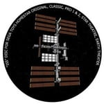 Redmark Disque pour Sega Toys planétarium Homestar Pro ISS