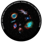 Redmark Disco per Homestar Pro Planetarium Nebulose