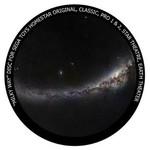 Dia für das Sega Homestar Pro Planetarium Milchstraße